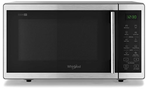 Whirlpool MWP 253 SX Micro-ondes 48,3 cm AutoClean