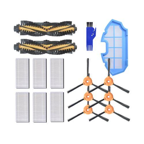 Pièces de rechange pour filtre pour Ecovacs DEEBOT N79 N79S Robot Aspirateur