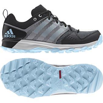 Femme Et Chaussons Trail Galaxy Adidas Chaussures Noir pVUMqzSG