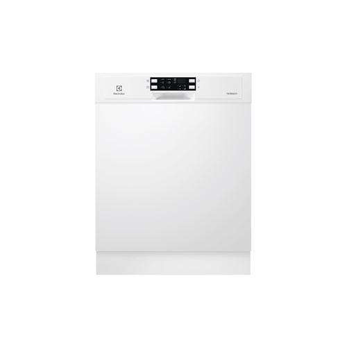 Electrolux ESI5533LOW - Lave-vaisselle - intégrable - Niche - largeur : 60 cm - profondeur : 55 cm - hauteur : 82 cm - blanc