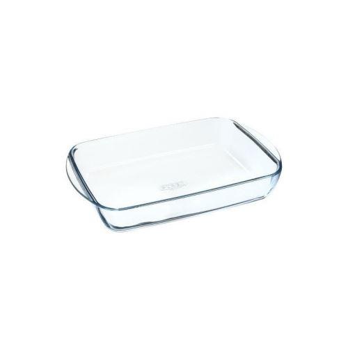 Plat rectangulaire verre Pyrex 240B000/6146