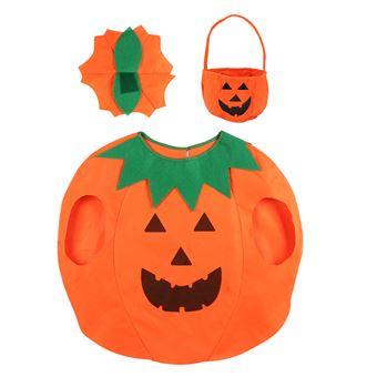 Achat Citrouille Halloween.Costume De Citrouille De Halloween Pour Adulte Autres Achat Prix Fnac