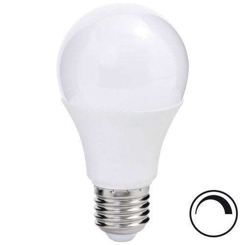 Müller-Licht LED-Birnenform E27 11W 230V 806lm 200 ° 2700K, LED haute définition, Ra 90, dimmbar, warmweiß