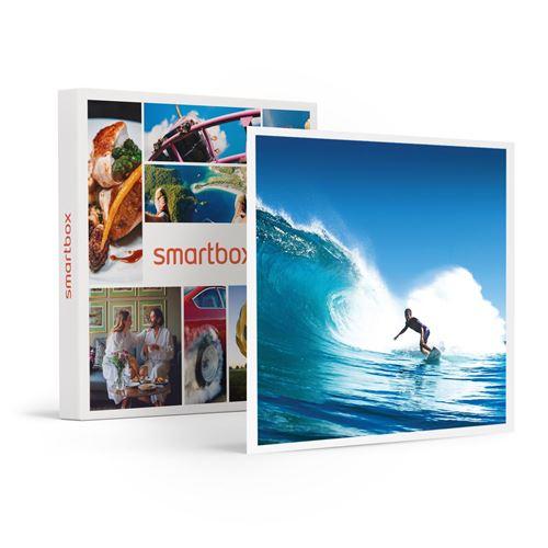 SMARTBOX - Sensations surf - Coffret Cadeau