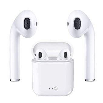 INECK® Écouteurs Bluetooth sans Fil, Oreillette