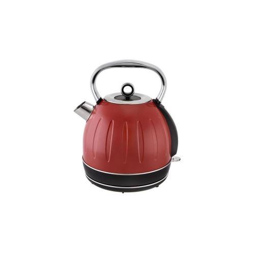 Kalorik Tkg Jk 2500 R Bouilloire Electrique - Rouge