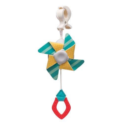 Jouet de voyage bébé Taf Toys Moulin à vent