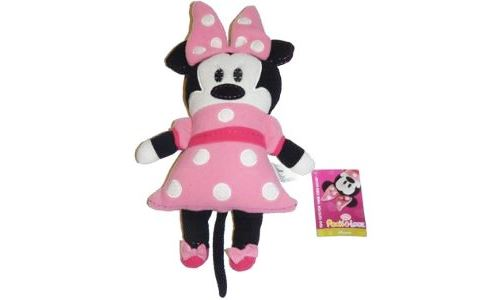 Peluche Disney Minnie Mouse Pook-A-Looz