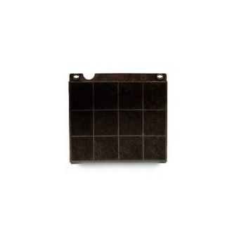 Filtre charbon TYPE 15 230x210x30mm ELE Hotte C00090935 9029793818 WHIRLPOOL