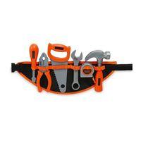 Smoby - 7600360107 - ceinture de outils - black + decker
