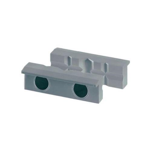 Mâchoires polyuréthane magnétiques 120 mm Heuer