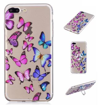 coque iphone 8 plus papillon