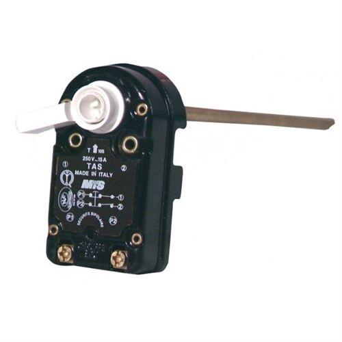 Thermostat à canne TAS 450 monophasé - Thermostat à canne TAS 450 monophasé
