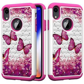 coque iphone xr deco