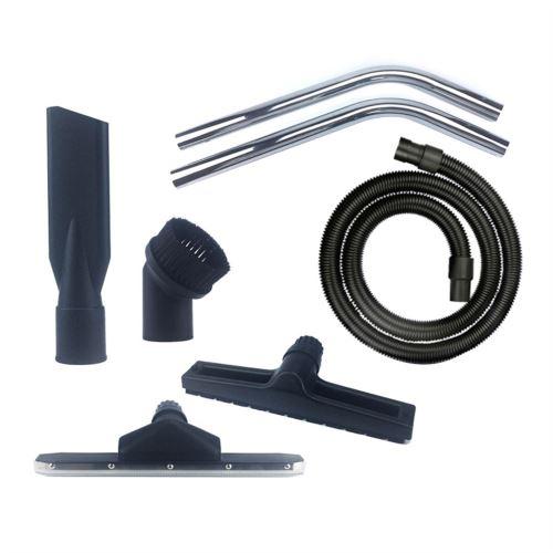 Plat aspiration à tête ronde brosse flexible pour tuyau JIE BA BF501 / 502 Aspirateur wedazano140