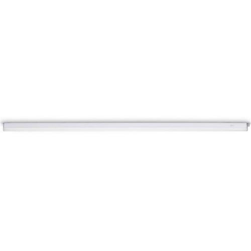 Philips - réglette led blanc linear led 2 700 k - luminaire d'intérieur
