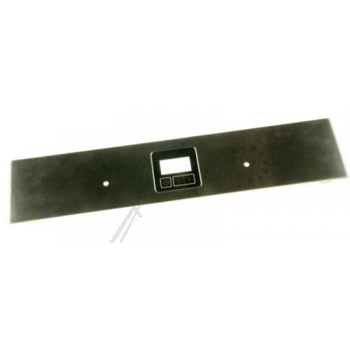 Facade bandeau inox pour four brandt - 615559