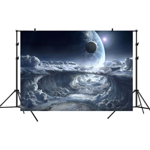 2019 Première Photo Backdrops Vinyle 5X3Ft Fond Photographie Studio aloha172