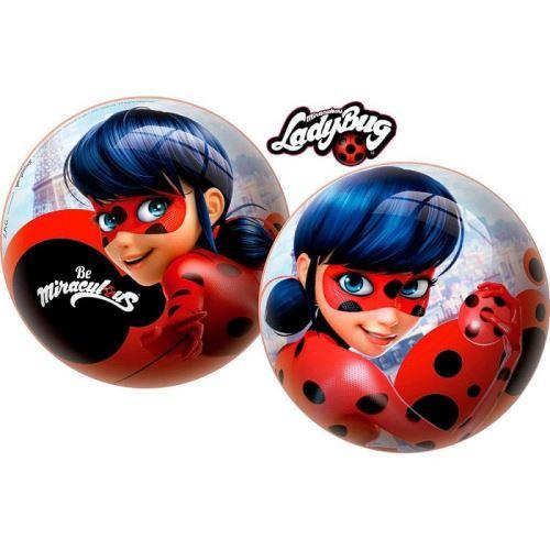 ballon de plage ladybug miraculous 23 cm marvel jouet plein air