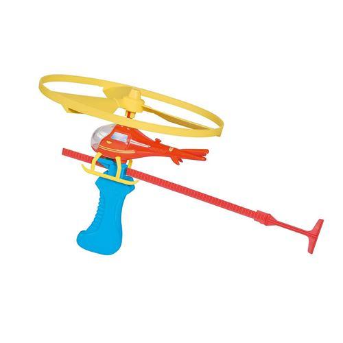 Simba Toys 109252127 Pompier Sam Wallaby - Jeu volant