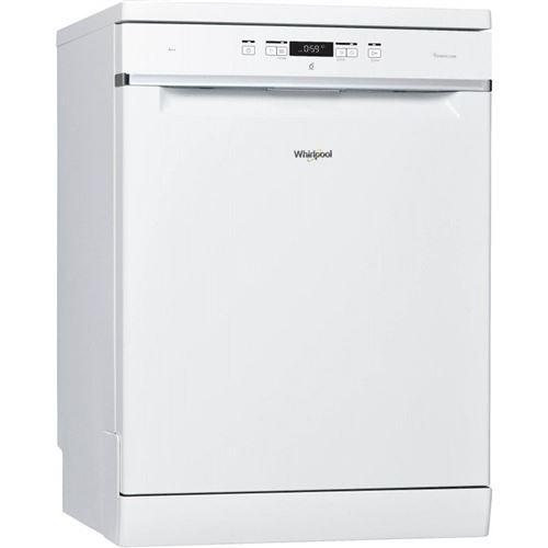 Lave-vaisselle 60cm 14 Couverts Pose Libre Whirlpool Wfc3c22p