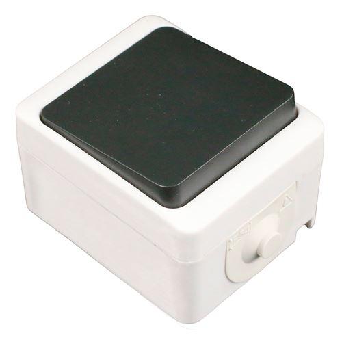 Poussoir - IP54 - mini