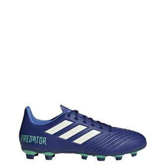 Adidas 13 18 Fxg Predator Chaussures Et Bleu 4 43 0nkOwP