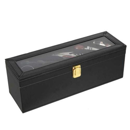 Coffret cadeau Autour du vin - bouteille et accessoires