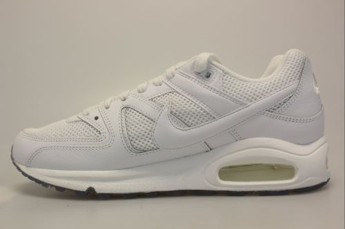 Détails sur Chaussures Nike Air Max Command 629993 112 Blanc