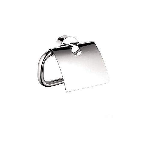 Axor 41538000 Uno - Porte-papier hygiénique, Chrome