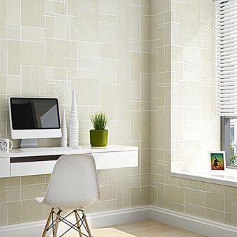 Papier Peint Moderne Effet 3d Texture En Relief Non Tissé Pour Salon