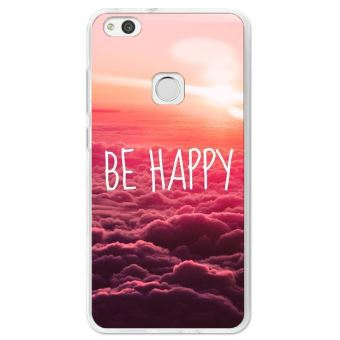 coque huawei p9 lite happy