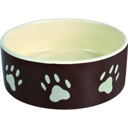 trixie ecuelle céramique pour chien