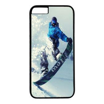 coque iphone 6 snowboard