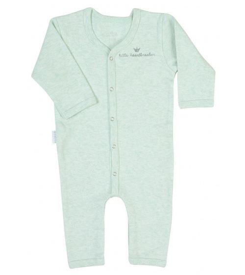 BamBam box Little Heartbreakersuit junior coton vert taille 50/56