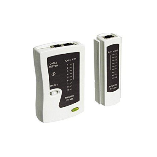 WP WPC-TST-001 Testeur de cale réseau
