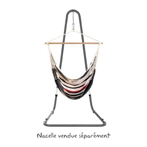 Support de chaise-hamac Mediterraneo