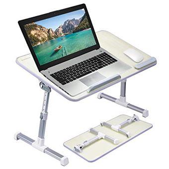 Support d'ordinateur portable canapé