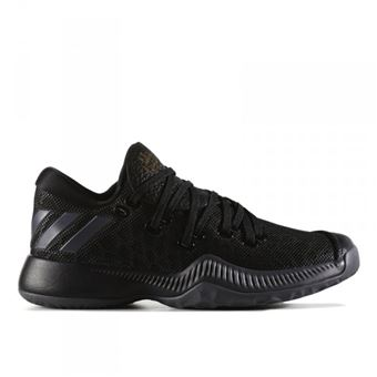 Be Noir Chaussures Pointure Basketball De Pour Junior Adidas Harden 3ALc54qRj