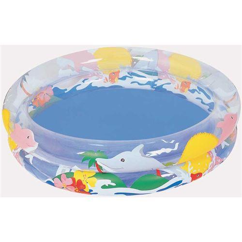 Piscine sea life 91x20cm