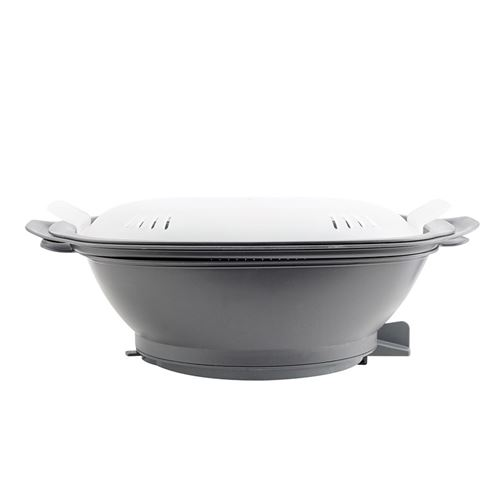 Plateau Vapeur Pour Robot Cuisio Reverse De Kitchencook
