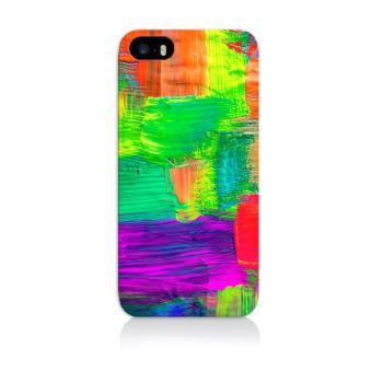 coque iphone 5 abstrait