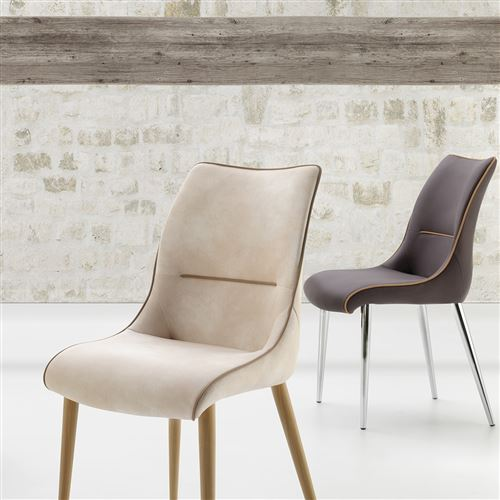 Chaise confortable design beo zendart selection