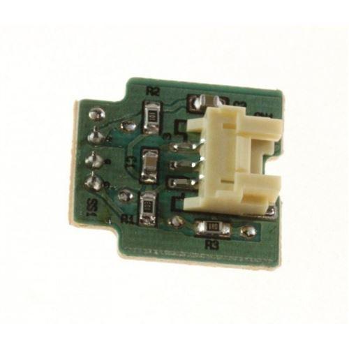 Platine pcb sub pour aspirateur lg - d793495