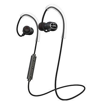 Radius Hp S100bt écouteurs Intra Auriculaires Sport Sans Fil Noir