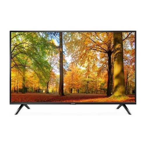 Fnac.com : Thomson 40FS3006 - Classe 40 (39.5 visualisable) TV LED - 1080p (Full HD) 1920 x 1080 - noir - Téléviseurs LCD 32 à 43.