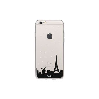 coque iphone 6 peach