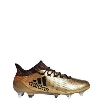 plus bas rabais qualité sélectionner pour le dédouanement Chaussures adidas X 18.1 SG -Taille 47 1/3 Gris - Chaussures ...