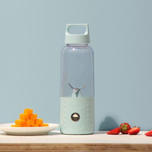 Juicer Extractor Mini jus Usb Blender Portable Maker Fruit Smoothie Cup_Kiliaadk1017