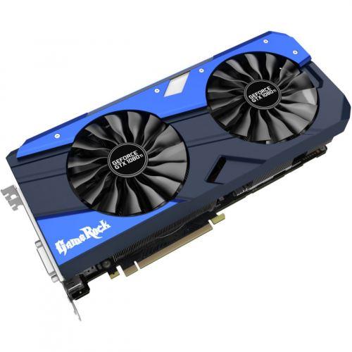 Palit Geforce Gtx 1080 Ti Gamerock, 11264 Mb Gddr5X